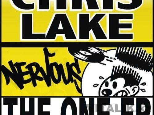 Chris Lake The One EP 2008