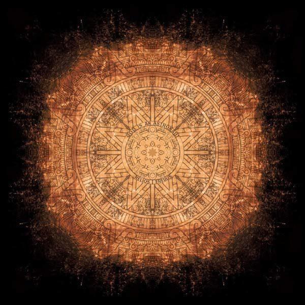GOD IS AN ASTRONAUT — HELIOS EREBUS (2015)