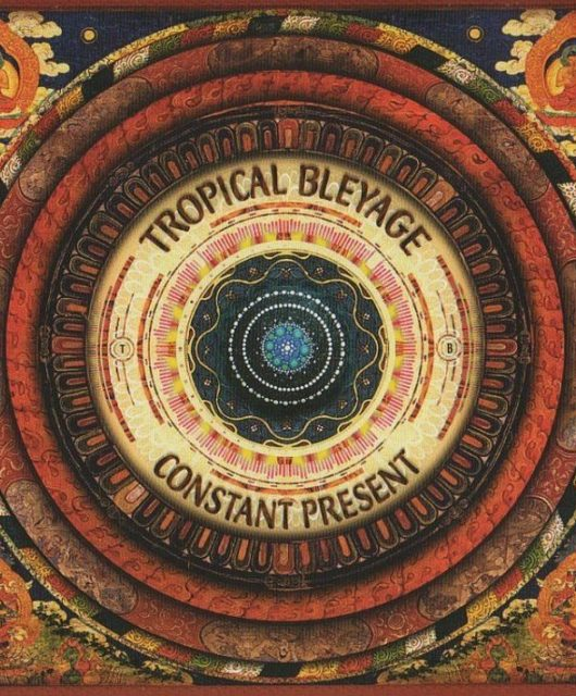 Tropical Bleyage Constant Present 2015