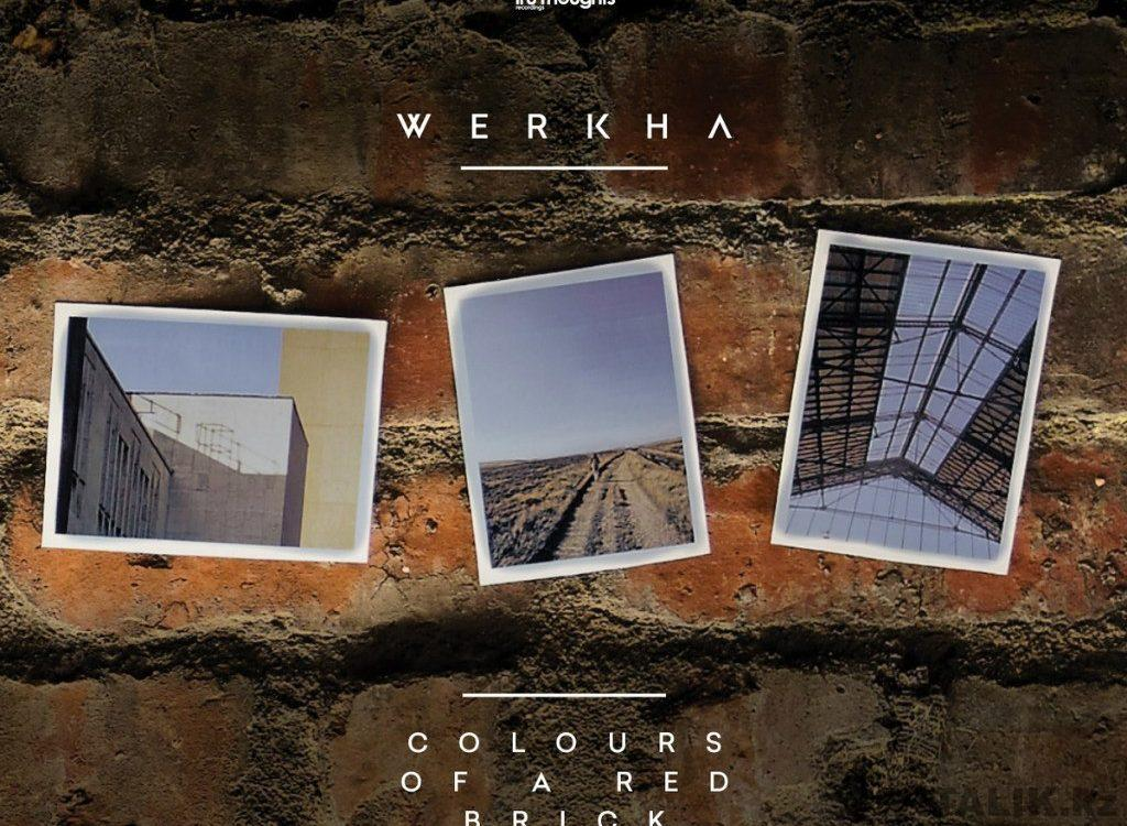 WERKHA COLOURS OF A RED BRICK RAFT 2015