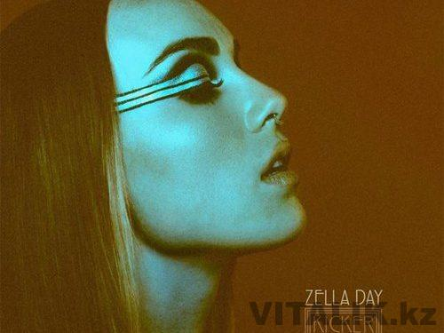 Zella Day Kicker 2015