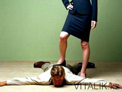 Изнасилование мужчины - Феминизм в Казахстане - VITALIK.kz - Виталий Салахмир