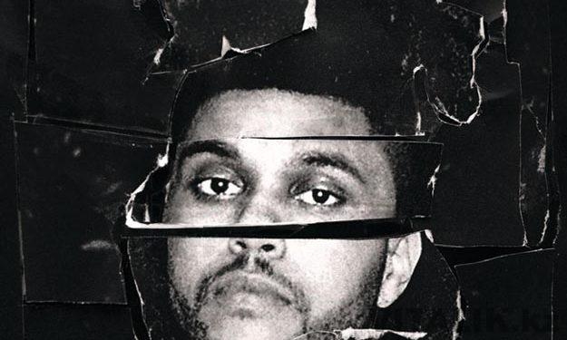 The Weeknd Beauty Behind The Madness 2015