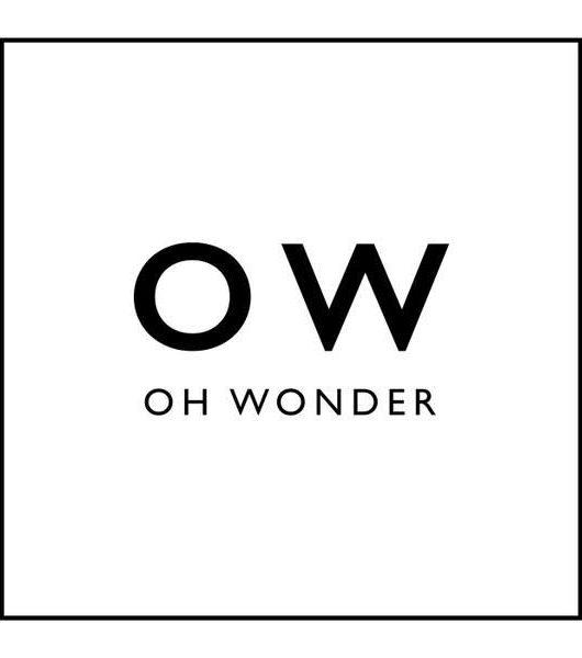 OH WONDER 2015