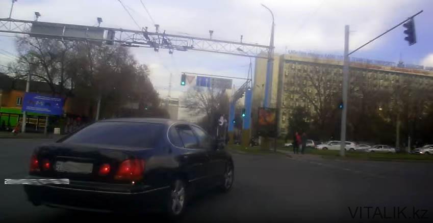 Ноябрь 2015: дорожные войны