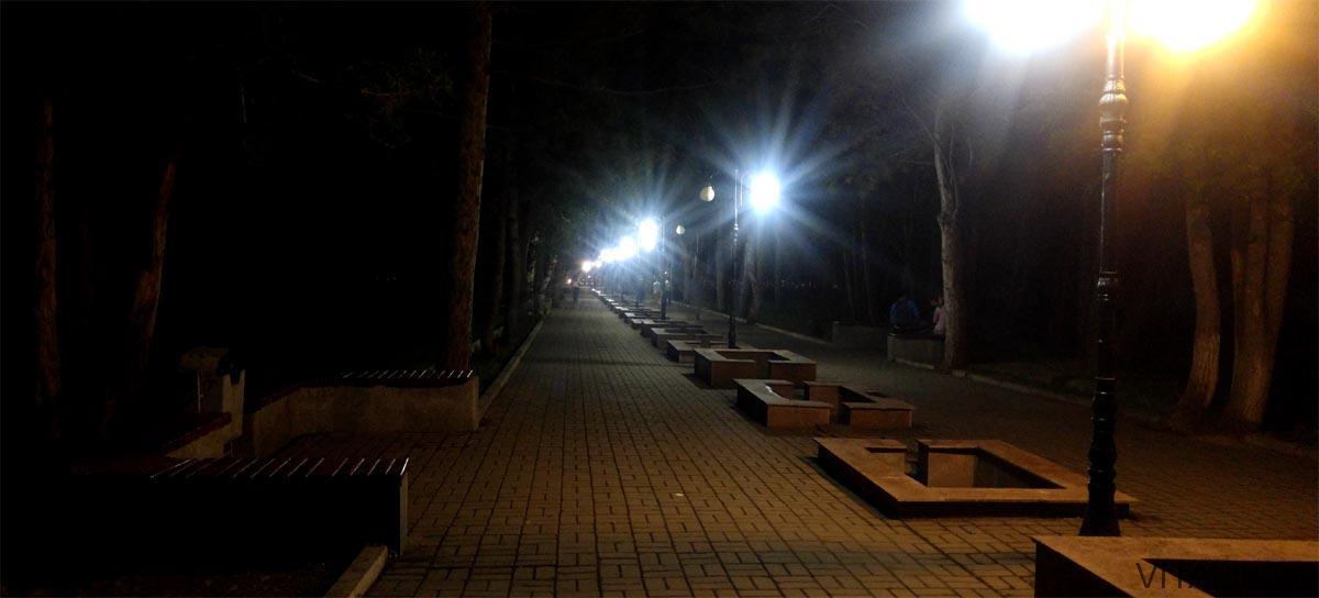 парк ататюрк бишкек ахунбаева