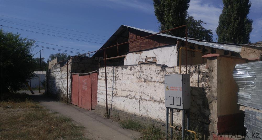 сыпатай дом