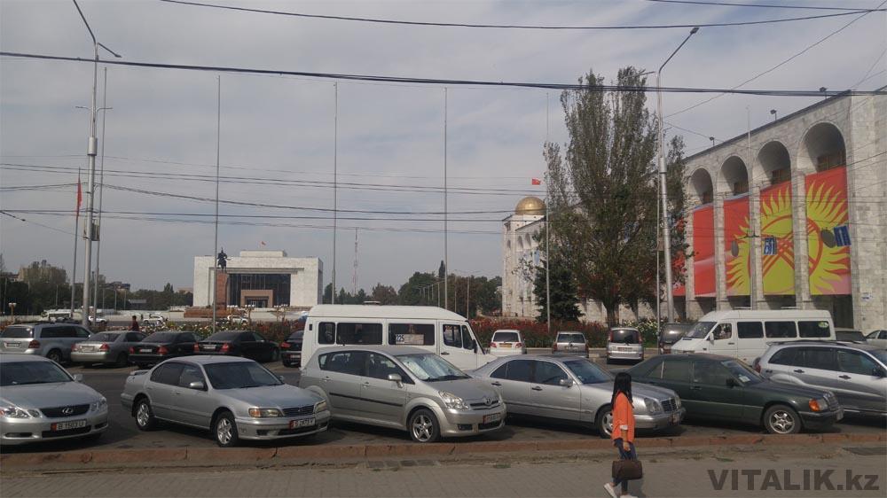 киевская ала тоо