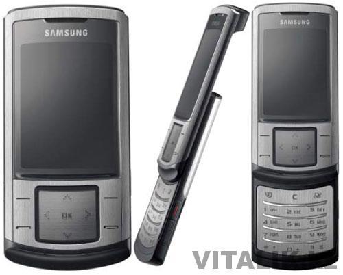 Samsung U900