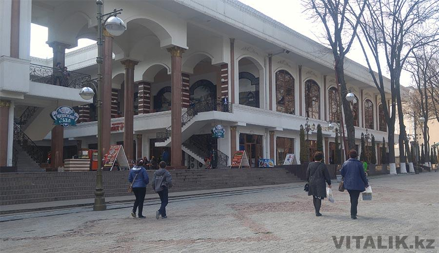 Чайхана Ташкент