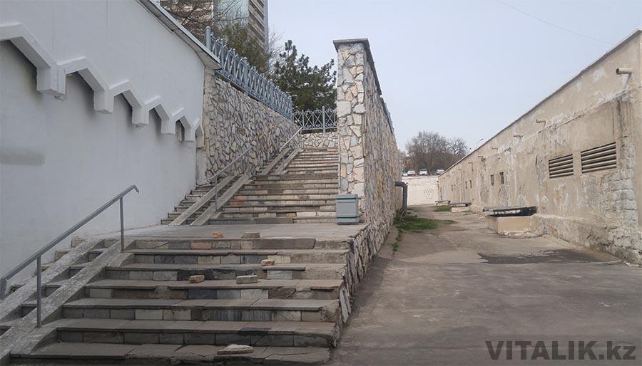 Абдула Кордий переход Ташкент