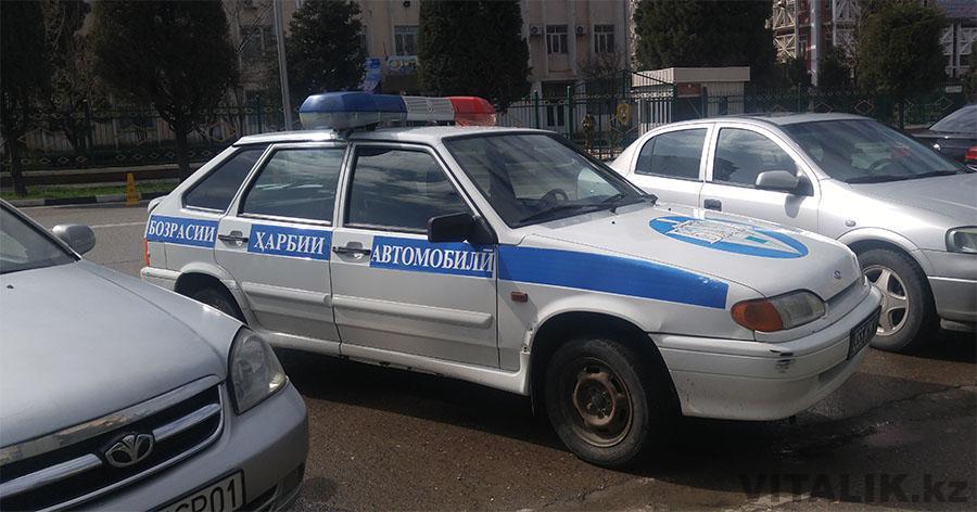 БХА Душанбе