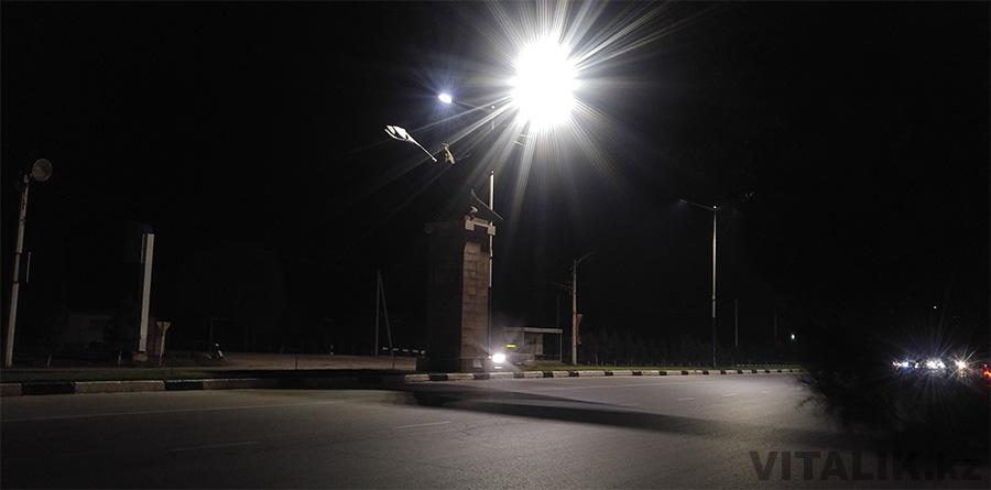 Гафуровский проспект Худжанд