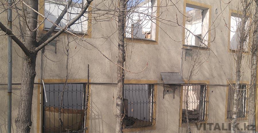 Дом под разбор Ташкент