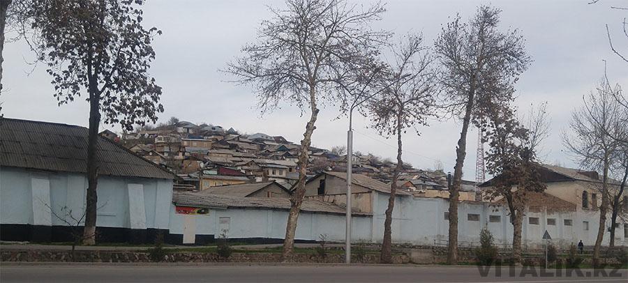 Душанбе кишлак