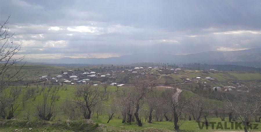 Душанбе поселок за мемориалом ВОВ