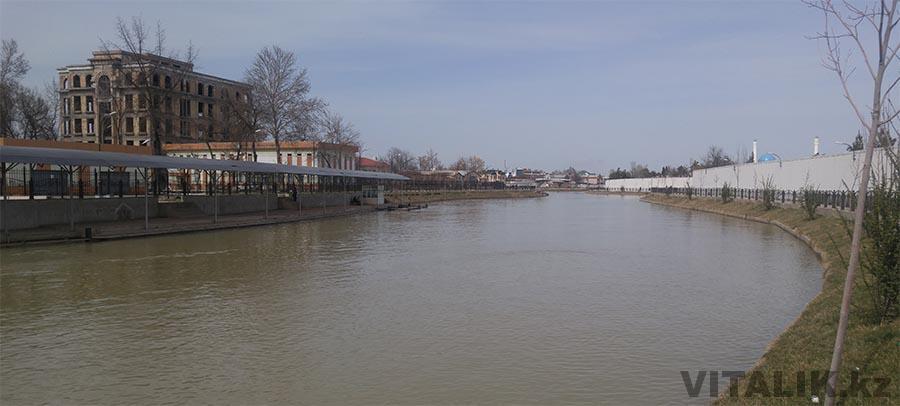 Канал Анхор