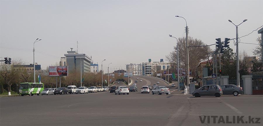 Кичик Халкы Ташкент