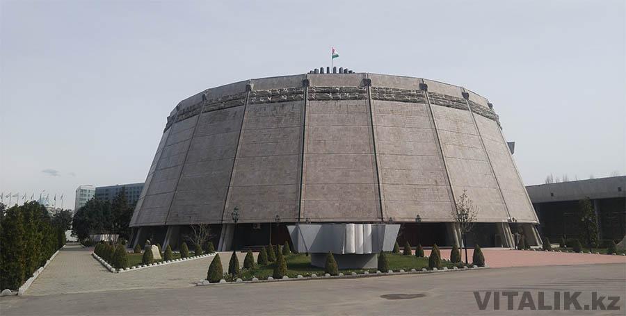 Кохи Борбад Душанбе