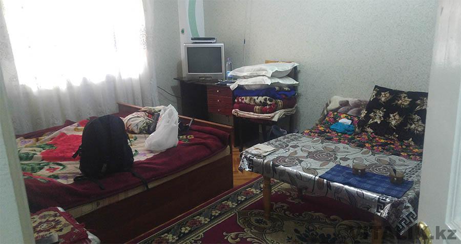 Съемная квартира Душанбе
