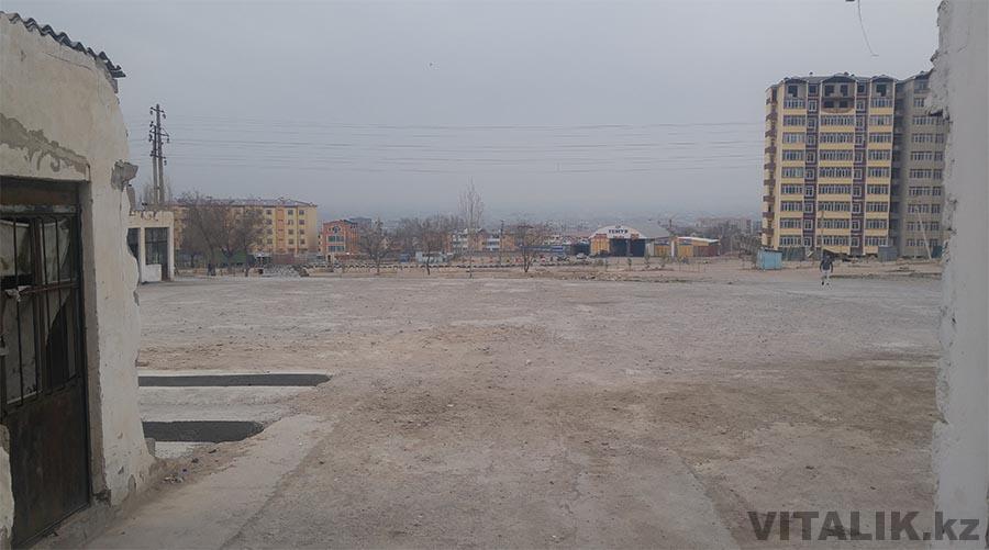 Хучжанд разбитый автовокзал