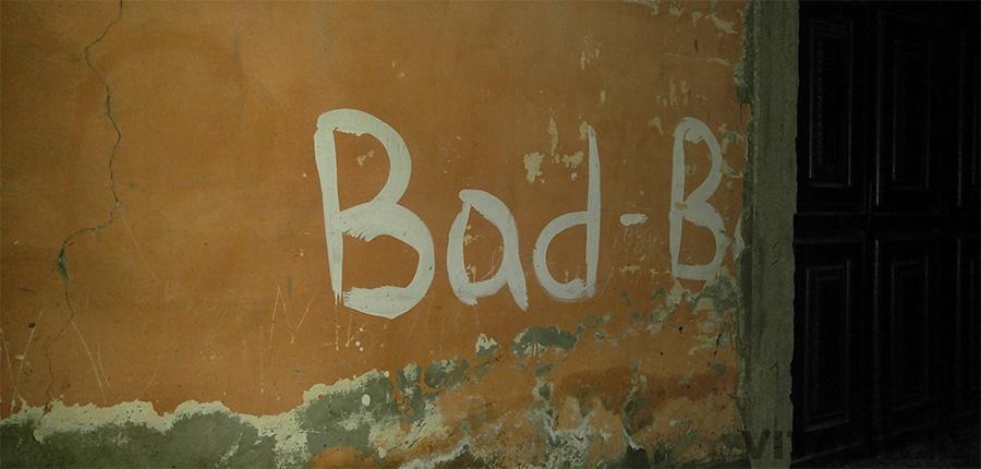 Bad-B Чкаловск