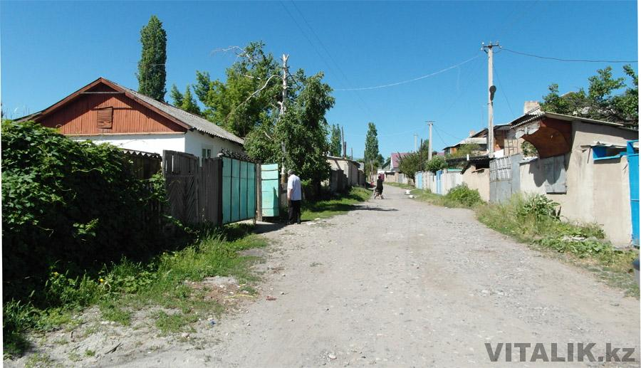 Воронцовка Бишкек