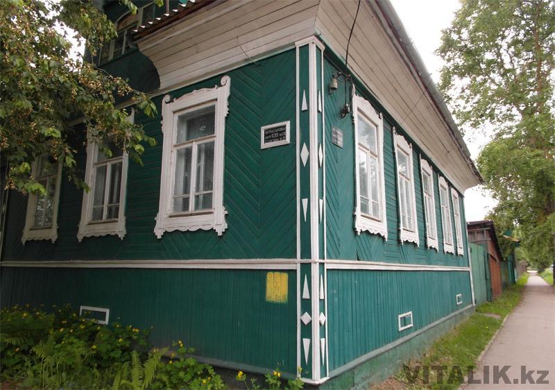 Дом Ржев