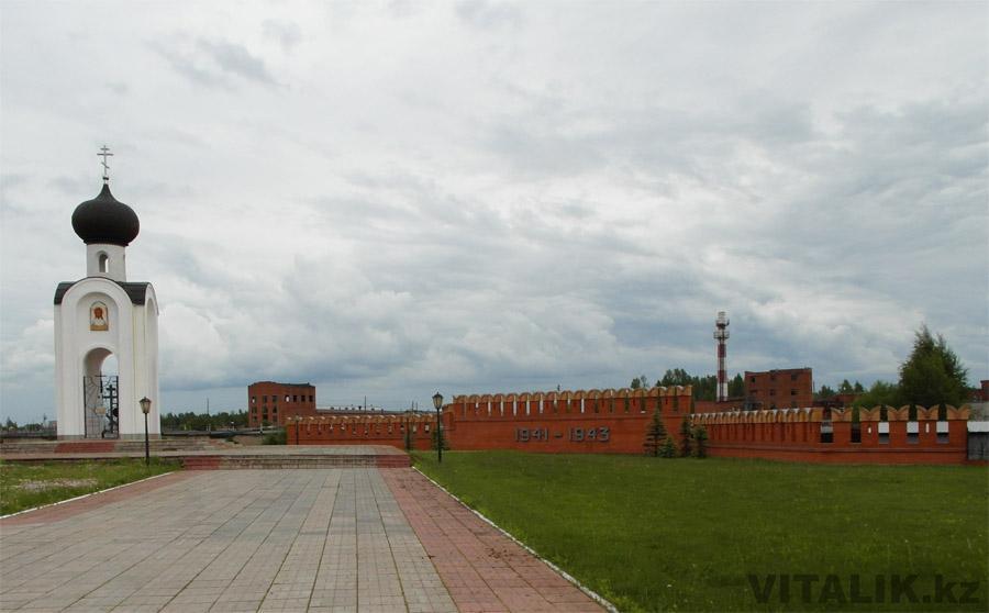 Мемориальное кладбище советским Ржев.jpg