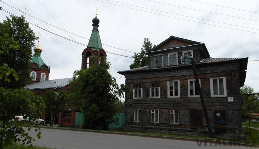 Церковь 2 Ржев