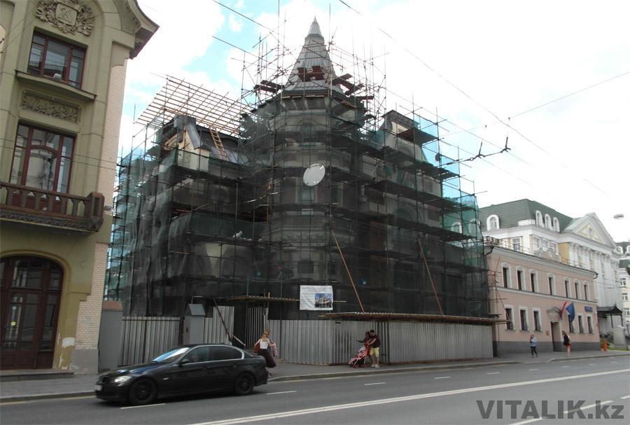Ремонт дома Москва