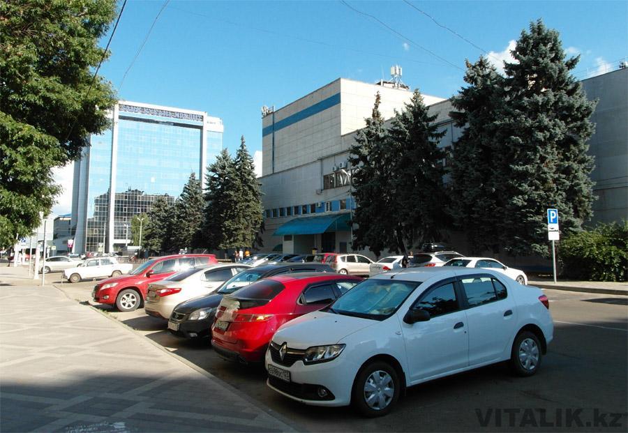Автомобили в Краснодаре