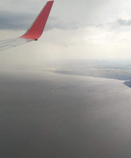 Дорога из СПб в Казань