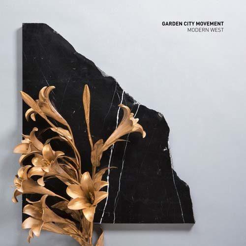 GARDEN CITY MOVEMENT — «MODERN WEST EP» (2015)