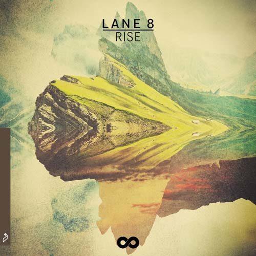 LANE 8 — RISE (2015)