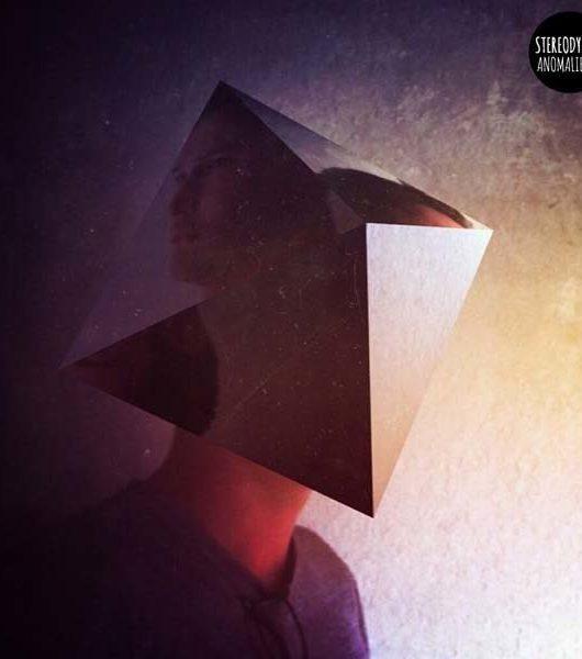 STEREODYSSEY ANOMALIES EP 2015