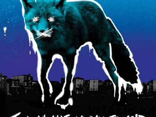 The Prodigy The Night Is My Friend EP 2015