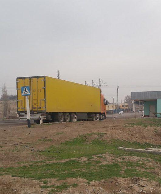 Ташкент Душанбе дорога