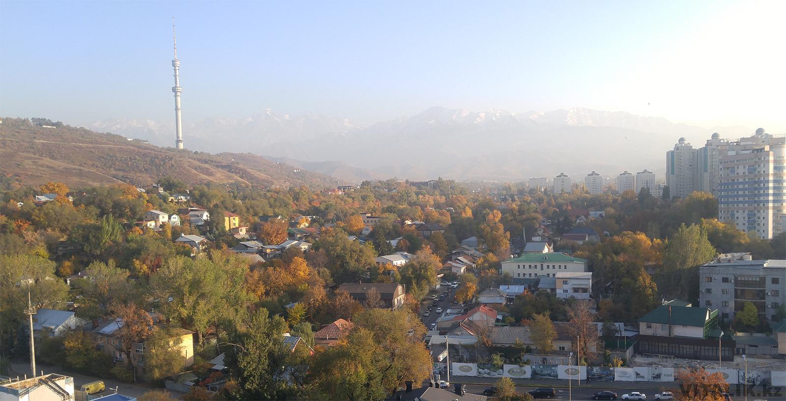 Что делать в Алматы приезжему на один день?