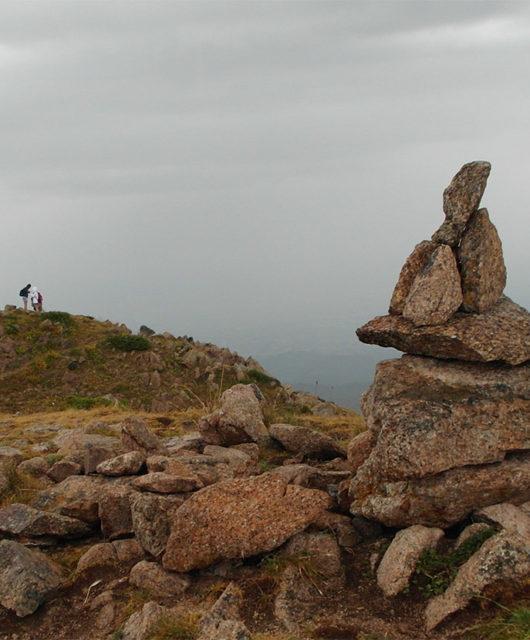 Пик Фурманова Алматы пешком